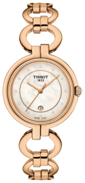 Наручные часы TISSOT T094.210.33.116.01 фото 1