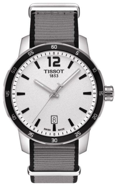 Наручные часы TISSOT T095.410.17.037.00 фото 1