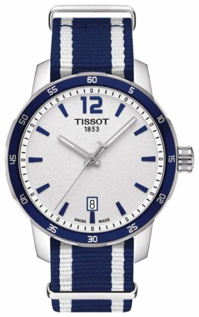 Наручные часы TISSOT T095.410.17.037.01 фото 1