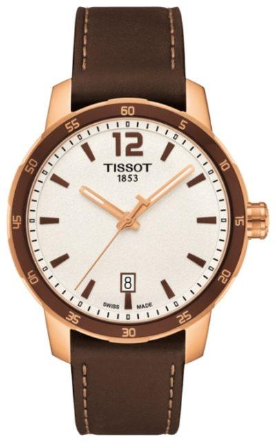 Наручные часы TISSOT T095.410.36.037.00 фото 1
