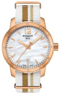 Наручные часы TISSOT T095.410.37.117.00 фото 1