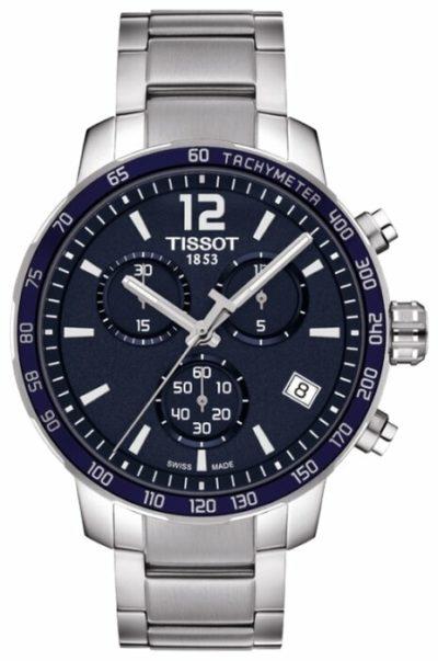 Наручные часы TISSOT T095.417.11.047.00 фото 1