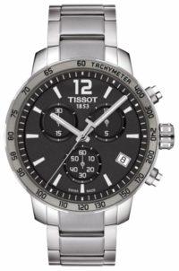 Наручные часы TISSOT T095.417.11.067.00 фото 1