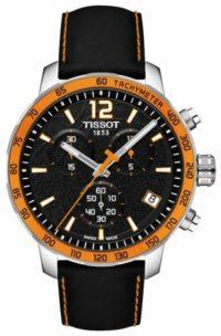 Наручные часы TISSOT T095.417.16.057.00 фото 1