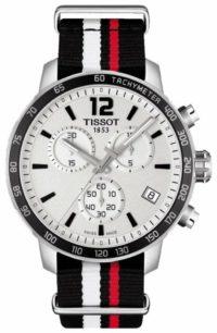 Наручные часы TISSOT T095.417.17.037.01 фото 1