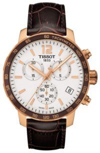 Наручные часы TISSOT T095.417.36.037.00 фото 1