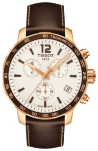 Наручные часы TISSOT T095.417.36.037.02 фото 1