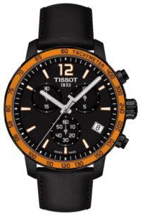 Наручные часы TISSOT T095.417.36.057.01 фото 1