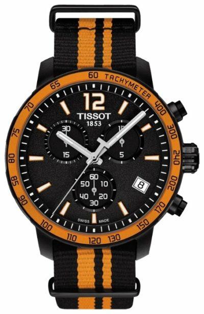 Наручные часы TISSOT T095.417.37.057.00 фото 1
