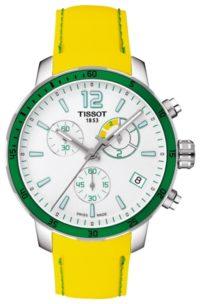 Наручные часы TISSOT T095.449.17.037.01 фото 1