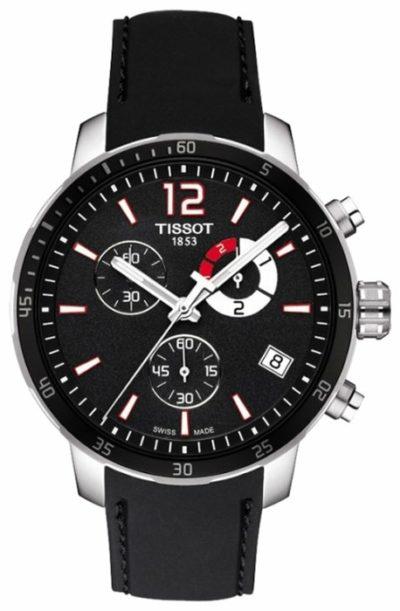 Наручные часы TISSOT T095.449.17.057.00 фото 1