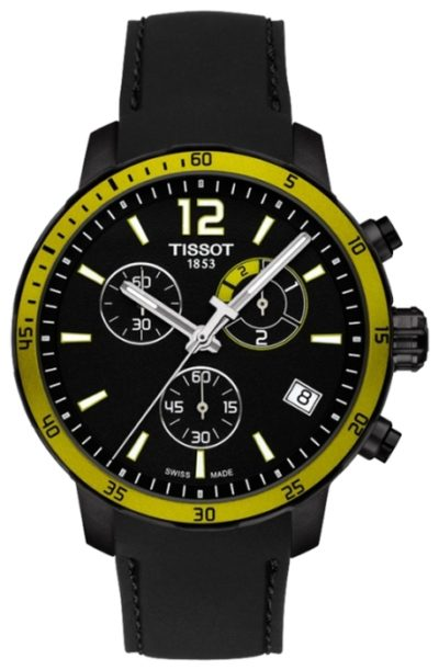 Наручные часы TISSOT T095.449.37.057.00 фото 1