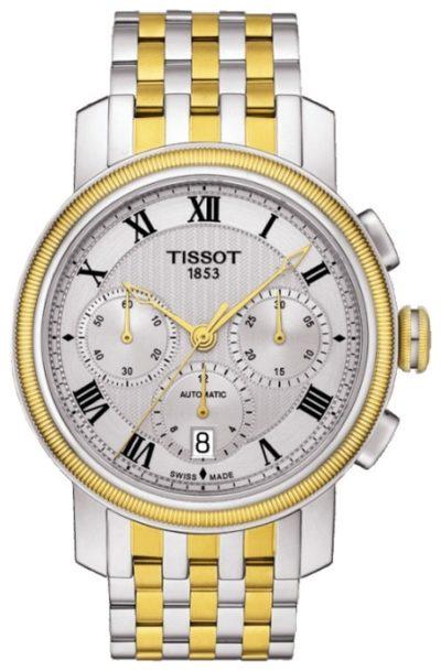 Наручные часы TISSOT T097.427.22.033.00 фото 1