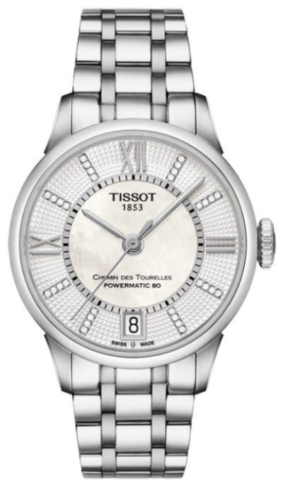 Наручные часы TISSOT T099.207.11.116.00 фото 1