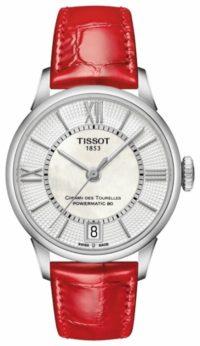 Наручные часы TISSOT T099.207.16.118.00 фото 1