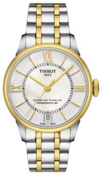 Наручные часы TISSOT T099.207.22.118.00 фото 1