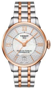 Наручные часы TISSOT T099.207.22.118.01 фото 1