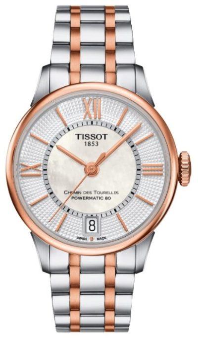 Наручные часы TISSOT T099.207.22.118.02 фото 1