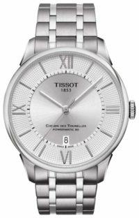 Наручные часы TISSOT T099.407.11.038.00 фото 1