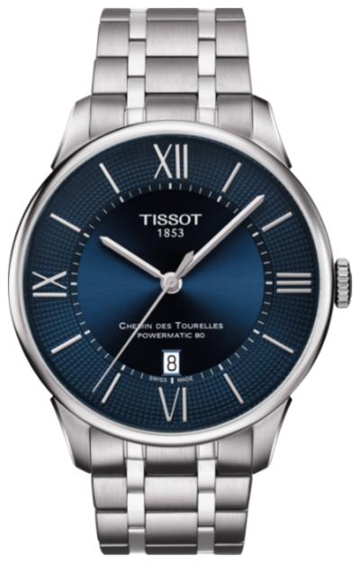 Наручные часы TISSOT T099.407.11.048.00 фото 1