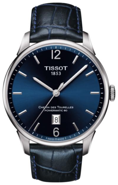 Наручные часы TISSOT T099.407.16.047.00 фото 1