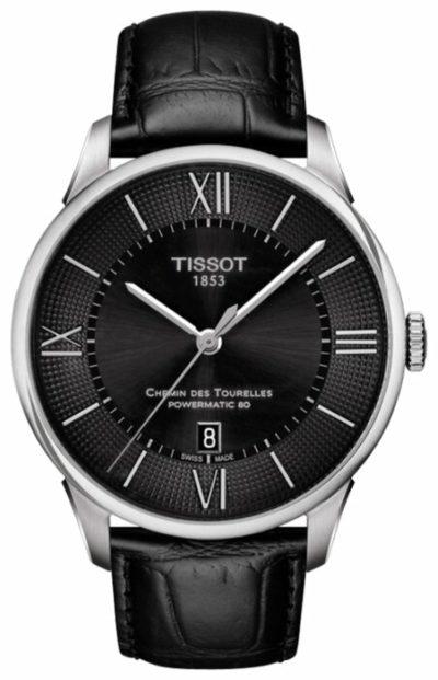 Наручные часы TISSOT T099.407.16.058.00 фото 1