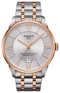 Наручные часы TISSOT T099.407.22.038.01 фото 1