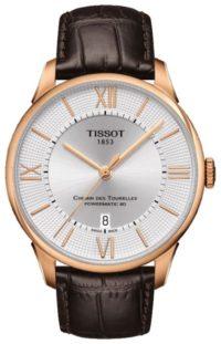 Наручные часы TISSOT T099.407.36.038.00 фото 1