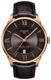 Наручные часы TISSOT T099.407.36.448.00 фото 1