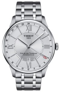 Наручные часы TISSOT T099.429.11.038.00 фото 1