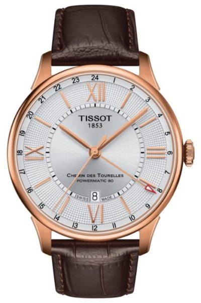 Наручные часы TISSOT T099.429.36.038.00 фото 1