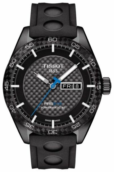 Наручные часы TISSOT T100.430.37.201.00 фото 1