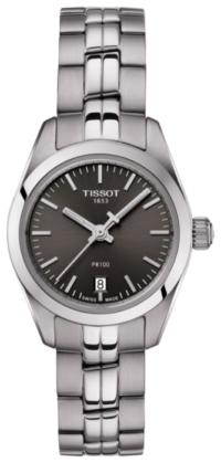 Наручные часы TISSOT T101.010.11.061.00 фото 1