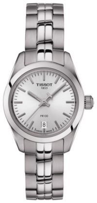 Наручные часы TISSOT T101.010.11.031.00 фото 1