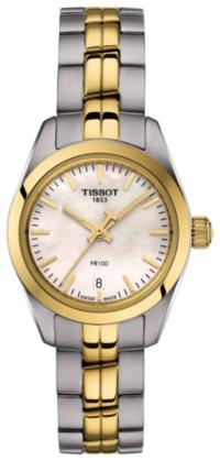 Наручные часы TISSOT T101.010.22.111.00 фото 1