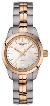 Наручные часы TISSOT T101.010.22.111.01 фото 1