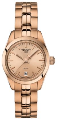 Наручные часы TISSOT T101.010.33.451.00 фото 1