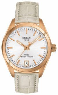 Наручные часы TISSOT T101.207.36.031.00 фото 1