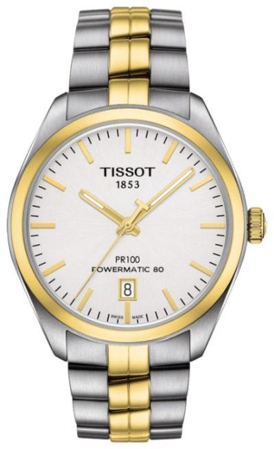 Наручные часы TISSOT T101.407.22.031.00 фото 1