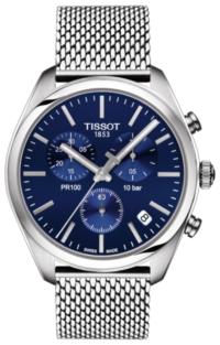 Наручные часы TISSOT T101.417.11.041.00 фото 1