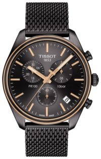 Наручные часы TISSOT T101.417.23.061.00 фото 1