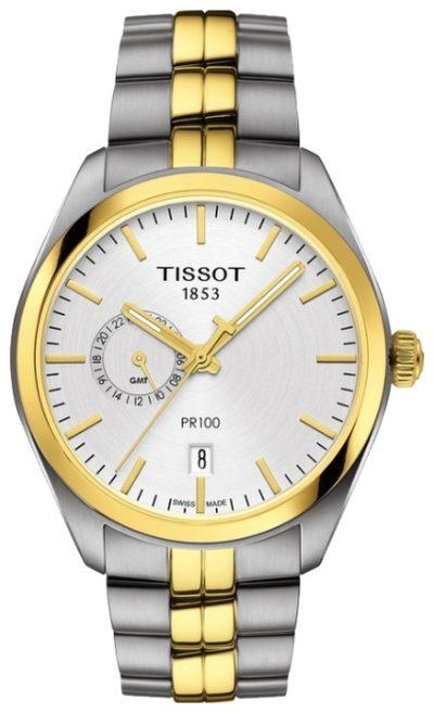 Наручные часы TISSOT T101.452.22.031.00 фото 1