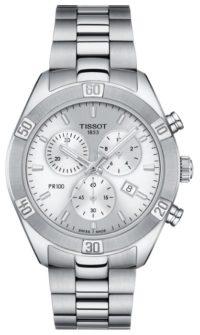 Наручные часы TISSOT T101.917.11.031.00 фото 1