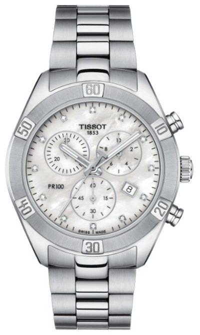 Наручные часы TISSOT T101.917.11.116.00 фото 1