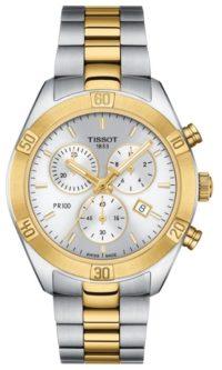 Наручные часы TISSOT T101.917.22.031.00 фото 1