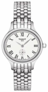 Наручные часы TISSOT T103.110.11.033.00 фото 1