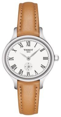 Наручные часы TISSOT T103.110.16.033.00 фото 1