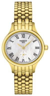 Наручные часы TISSOT T103.110.33.113.00 фото 1