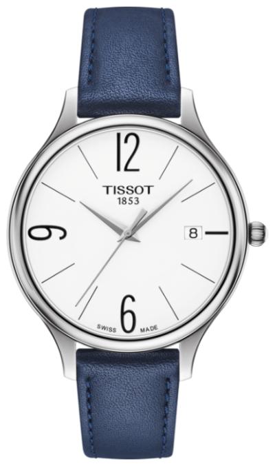Наручные часы TISSOT T103.210.16.017.00 фото 1