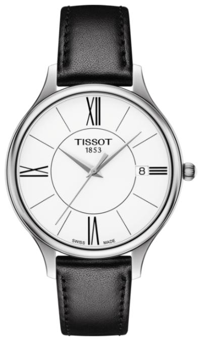 Наручные часы TISSOT T103.210.16.018.00 фото 1